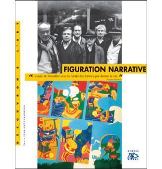 Figuration narrative reli jean luc chalumeau achat for Figuration narrative