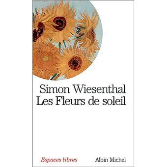 Les fleurs de soleil poche simon wiesenthal achat for Le prix des fleurs