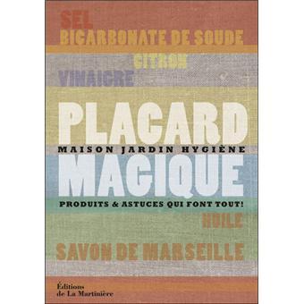Placard magique