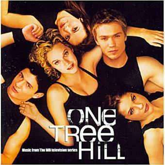 Les Frres Scott - One tree hill volume 2 - Bande