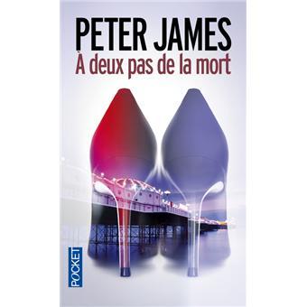pas de la mort poche Peter James Achat Livre Achat & prix Fnac