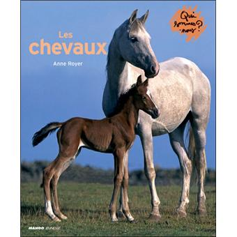 les chevaux cartonn anne royer achat livre achat prix fnac. Black Bedroom Furniture Sets. Home Design Ideas
