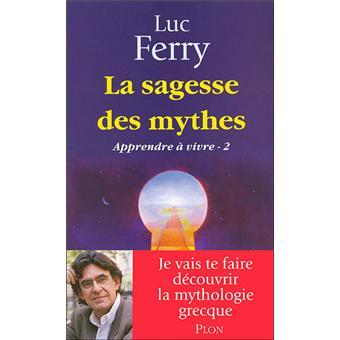 Mythologie et philosophie  Luc Ferry  Livres  LaProcure com Librairie Audio La tentation du christianisme par Ferry