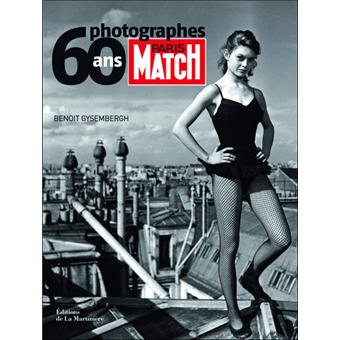 60 ans de paris match broch beno t gysembergh achat. Black Bedroom Furniture Sets. Home Design Ideas