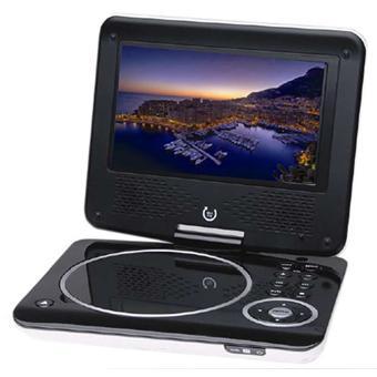 mpman pdvs 7013 lecteur dvd portable achat prix fnac. Black Bedroom Furniture Sets. Home Design Ideas