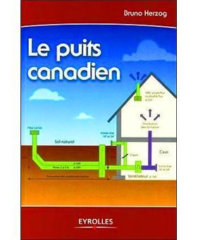le puits canadien broch bruno herzog achat livre prix. Black Bedroom Furniture Sets. Home Design Ideas