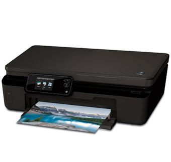 HP Photosmart 5520 e-All-in-One - imprimante multifonctions ( couleur )