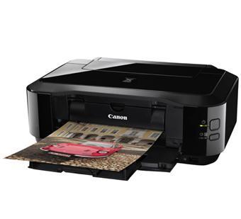 canon pixma ip4950 imprimante couleur jet d 39 encre. Black Bedroom Furniture Sets. Home Design Ideas