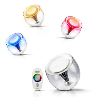 philips livingcolors - Lampe Philips Living Colors Prix