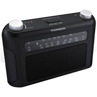 Comparer THOMSON RT231 NOIR