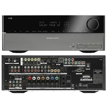 harman kardon avr 255 ampli tuner home cin ma achat prix fnac. Black Bedroom Furniture Sets. Home Design Ideas