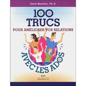 psy-trucs : pour les ados Les 9782761933919