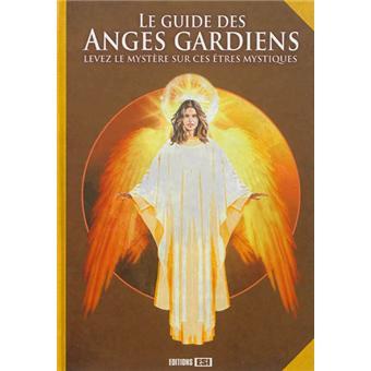 Le guide des anges gardiens broch las casas achat for Le guide des prix