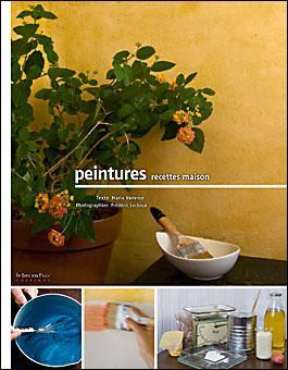 peintures recettes maison reli marie vanesse fr d ric lecloux achat livre achat. Black Bedroom Furniture Sets. Home Design Ideas