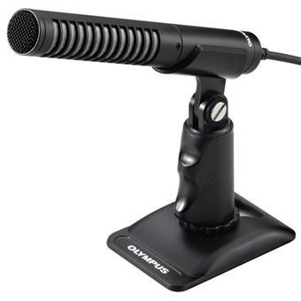 olympus microphone gun me 31 bloc note num rique achat. Black Bedroom Furniture Sets. Home Design Ideas