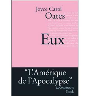 Vous ne me connaissez pas - Joyce Carol Oates