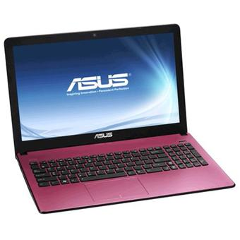 asus x501a xx485h 15 6 led rose ordinateur ultra portable achat prix fnac. Black Bedroom Furniture Sets. Home Design Ideas