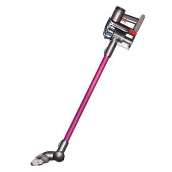Dyson dc45 up top aspirateur balai gris rose achat prix fnac Aspirateur balai dyson