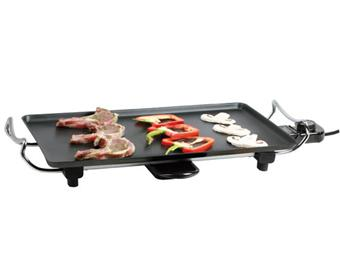 domoclip plancha grill barbecue lectrique achat prix fnac. Black Bedroom Furniture Sets. Home Design Ideas