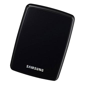 disque dur samsung s2 portable 1 to usb 2 0 noir housse. Black Bedroom Furniture Sets. Home Design Ideas