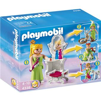 playmobil 4338 multiset princesse