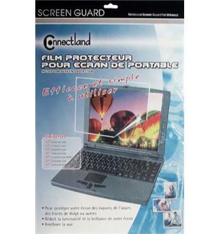 connectland film protecteur pour cran d 39 ordinateur portable accessoire ordinateur portable. Black Bedroom Furniture Sets. Home Design Ideas