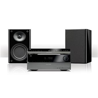 harman kardon stereo sound 100 ampli tuner hi fi achat prix fnac. Black Bedroom Furniture Sets. Home Design Ideas
