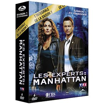 Les Experts : Manhattan Saison 6 Episode 8 …