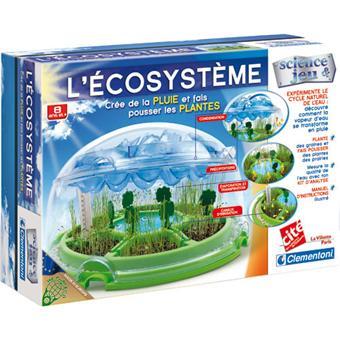 Clementoni  L'écosystème