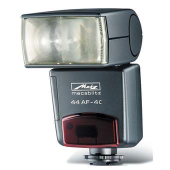 Flash appareil photo METZ OLYMPUS 44AF4 NOIR