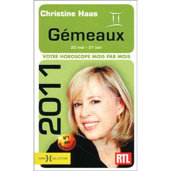 horoscope 2011 g meaux broch christine haas livre soldes 2016. Black Bedroom Furniture Sets. Home Design Ideas