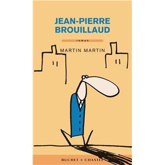 Martin martin broch jean pierre brouillaud achat - Qui a invente le fil a couper le beurre ...