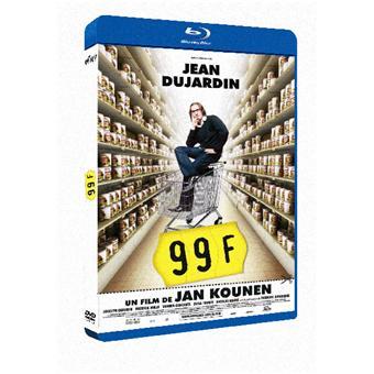 99 francs blu ray blu ray jan kounen jean dujardin for Jean dujardin 99 francs streaming