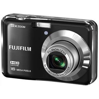 Fujifilm finepix ax550 noir appareil photo num rique for Prix fujifilm finepix s1600