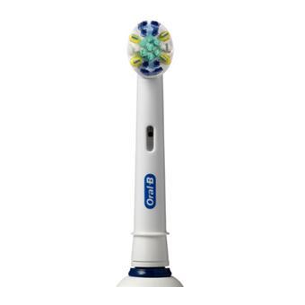 Oral b brossette floss action eb25x3 acheter sur for Porte brossette oral b