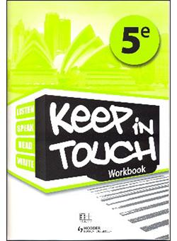 In Touch 1 Workbook Гдз