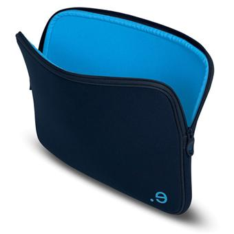 Be ez Housse pour MacBook  et Pro Marine Bleu Modele LArobe Chic Azur a w