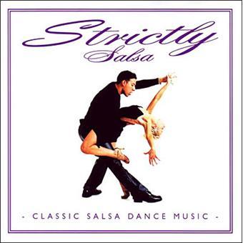Strictly salsa danse de salon cd album achat prix - Musique danse de salon ...