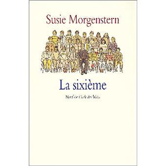 Susie Morgenstern - 4 Livres