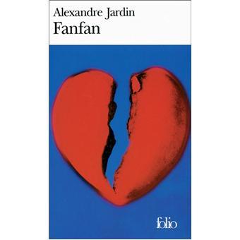 Fanfan poche alexandre jardin achat livre achat for Alexandre jardin fanfan