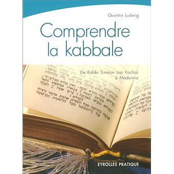 comment comprendre la kabbale