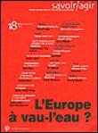 L'Europe à vau-l'eau