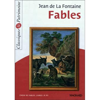 Fables poche jean de la fontaine achat livre prix for La fontaine aux cuisines