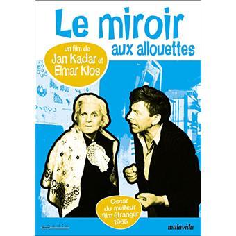 Le miroir aux alouettes dvd zone 2 jan kadar elmar for Le miroir aux espions