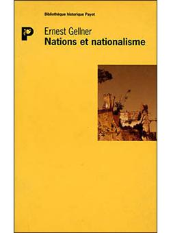ernest gellners nationalism Luke corden analyse gellner's ideas on the relationship between nations, nationalism and industrialisation ernst gellner's many expositions of the importance of industrialisation to the creation of nations and of nationalism .