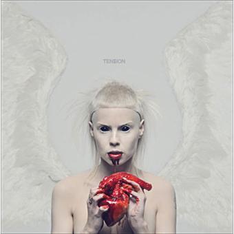 Tension Die Antwoord Cd Album Achat Amp Prix Fnac