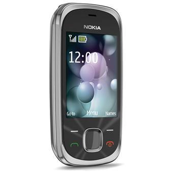 nokia 7230 graphite t l phone mobile sans abonnement acheter top prix. Black Bedroom Furniture Sets. Home Design Ideas