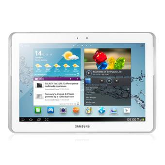 samsung galaxy tab 2 10 1 16 go blanc tablette tactile achat prix fnac. Black Bedroom Furniture Sets. Home Design Ideas