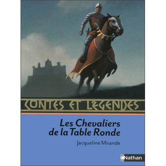 Contes et l gendes d 39 apr s chr tien de troyes contes - Contes et legendes des chevaliers de la table ronde ...