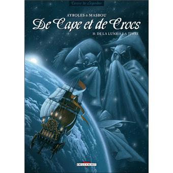 De Cape et de Crocs - De Cape et de Crocs, T10